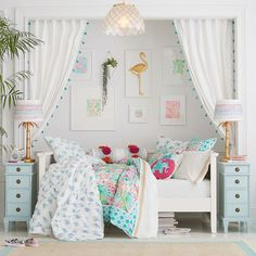 There are a lot of research on girls bedroom ideas, but what have emerged as the most popular options have been listed in this article. Girls bedroom ideas can specifically be divided into 2 categorie Girl Bedroom Designs, Girls Room Design, Playroom Design, Playroom Ideas, Bed Design, Nursery Ideas, Teen Girl Bedrooms, Tween Girl Bedroom Ideas, Modern Girls Bedrooms