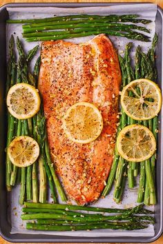 Baked Rainbow Trout with Lemon, Black Pepper, and Garlic Baked Trout Fillet, Steelhead Trout Recipe Baked, Trout Fillet Recipes, Grilled Trout, Salmon Recipes, Recipes For Trout, Catfish Recipes, Rainbow Trout Recipe Baked, Rainbow Trout Recipes