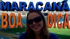 ESTÁDIO DO MARACANÃ - MARACANA STADIUM - ESTADIO MARACANA - BRAZIL 2015
