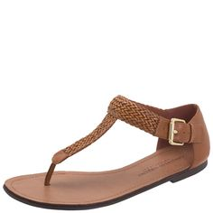 Womens - Christian Siriano for Payless - Women's Twist Woven Sandal - Payless Shoes