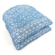 Arlee Home Fashions Indoor / Outdoor Chair Cushion 2-piece Set