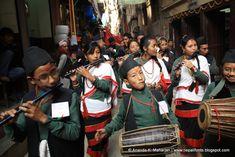 Live Newari Culture by ~lalitkala on deviantART #newars #nepal #photography #facesofnepal