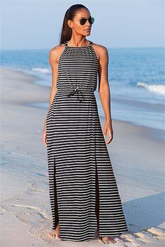 Dresses - Next Maxi Dress Next Dresses, Jet Set, Latest Fashion, Fashion Online, Women Wear