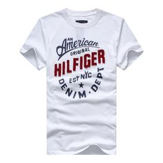 Tommy Hilfiger T-Shirts Men