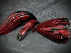 custom viper paint on motorcycles - Google Search