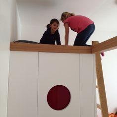Playground - architecture for children