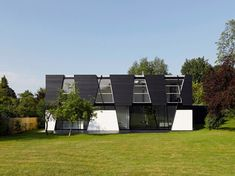 Trish House Yalding A Modernism-Styled Project From Matthew Heywood Limited, Great Britain