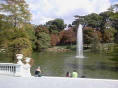 Retiro (Madrid)