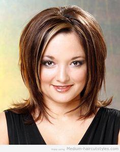 2014 medium Hair Styles For Women Over 40 | ... -for-fine-hair-2 - Latest Medium Length Hairstyles for Fine Hair 2014