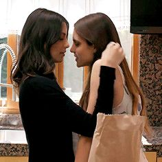 Lesbian Love, Cute Lesbian Couples, Cute Couples Goals, Couple Goals, Lesbian Gif, Girlfriend Goals, Lesbians Kissing, Girls Together, Girl Couple