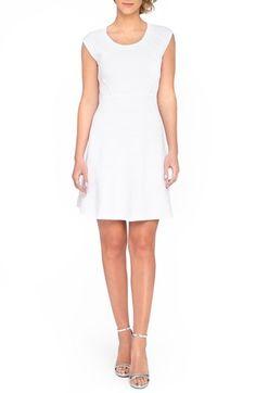 Catherine Catherine Malandrino 'Valera' A-Line Dress available at #Nordstrom