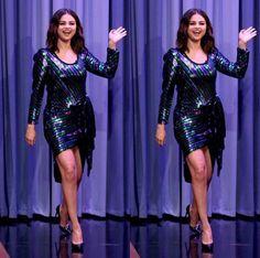 Selena Gomez Style, Dresses With Sleeves, Formal Dresses, Long Sleeve, Fashion, Women, Dresses For Formal, Moda, Sleeve Dresses