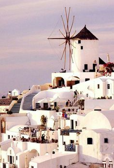 Amazing Santorini - Oia