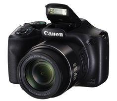 cool Лучший фотоаппарат для любителя 2017 — Обзор популярных моделей