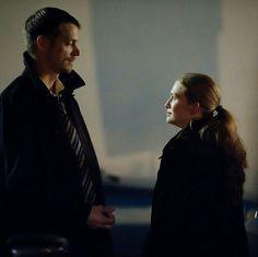 The Killing - LOVE Holder & Linden !!!