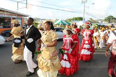 #TOBAGO  #SWD #GREEN2STAY Budget not finalised for next month's Heritage Festival By Kinnesha George and Elizabeth Williams Story Created: May 31, 2014 at 6:41 PM