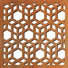 3D Cubes $100 set up fee plus $20-22 sq ft