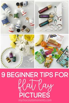 9 beginner tips for