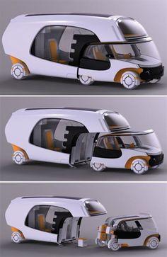 Auto Design, Design Autos, Design Cars, Futuristic Technology, Futuristic Cars, Technology Gadgets, Futuristic Architecture, Futuristic Vehicles, Technology Gifts