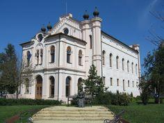 Szentes Synagogue