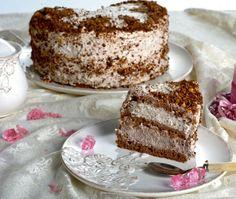 Domaći recepti: Lenka torta