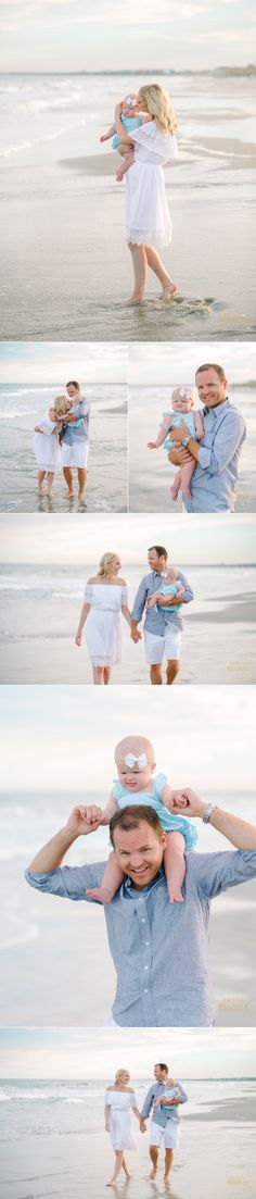 New photography ideas beach family color schemes ideas Summer Family Photos, Family Beach Pictures, Baby Beach Photos, Beach Pics, Beach Sessions, Family Photo Sessions, Newborn Pictures, Baby Pictures, Myrtle Beach Wedding