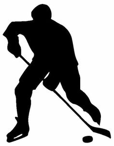 hockey players silhouettes - Yahoo Search Results A grrrrrreat little guy is celebrating Big BDah -- Happy Birthday Owen -- our hockey champ! Hockey Tournaments, Ice Hockey Players, Hockey Girls, Hockey Mom, Hockey Puck, Sports Decals, Sports Logo, Hockey Birthday, Hockey Party