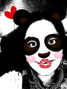 Pandafied