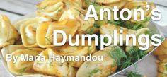 Anton's Dumplings in #NYC