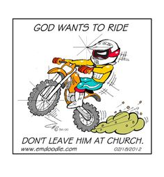 Free Christian Cartoons for Bulletins | Back