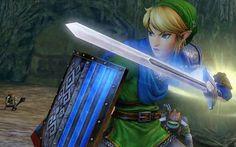 Conteúdo de passe de temporada para Hyrule Warriors é divulgado pela Nintendo  #zelda #link #nintendo #geekando #geek #nerd #games