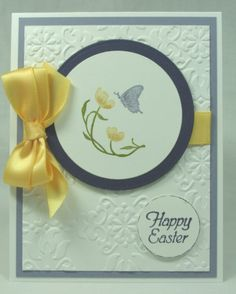Easter for my Mother by cjzim - Cards and Paper Crafts at Splitcoaststampers