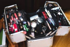Cosmetics Shelf Life - When to Toss Out Beauty Products