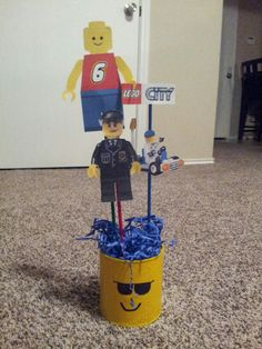 #Lego #centerpiece
