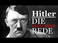 hitler wollte immer frieden die wahre Geschichte - YouTube