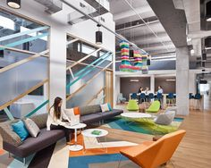 lauckgroup has designed the new headquarters of Bazaarvoice located in Austin, Texas. Bazaarvoice connects brands and retailers to the voices of their customers. With more than 700 million people sharing their…