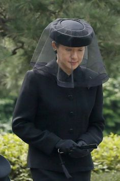 Crown Princess Masako, June 17, 2014 | Royal Hats