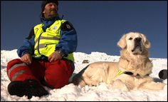 Alf Lund og Taivo Rescuedog Taivo and his owner. Lund, Working Dogs, Canada Goose Jackets, Norway, Winter Jackets, Winter Coats, Winter Vest Outfits