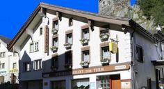 Gasthaus Pension zum Turm - #Hostels - EUR 31 - #Hotels #Schweiz #Hospental http://www.justigo.com.de/hotels/switzerland/hospental/gasthaus-pension-zum-turm_5021.html