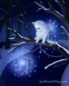 fairy cat