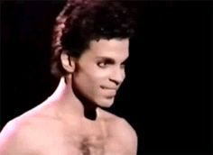 I'm drooling! OMG prince was fine!