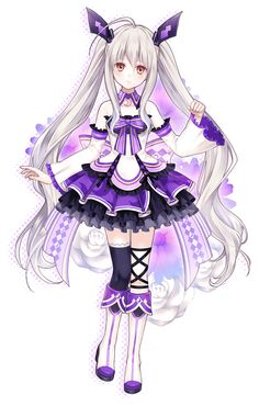 Aria is one of the protagonists of Omega Quintet and is also a Verse Maiden. A Verse Maiden who.Aria is one of the protagonists of Omega Quintet and is also a Verse Maiden. A Verse Maiden who. Manga Girl, Anime Girl Neko, Anime Girl Cute, Beautiful Anime Girl, Anime Art Girl, Anime Girls, Anime Chibi, Gato Anime, Chica Anime Manga