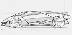 #cardesign #drawing #sketch