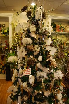 Enchanted+Forest+Christmas+Decorations | Christmas - Enchanted ...