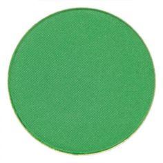 Prehistoric Green Eye Shadow