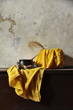 Vermeer Still Life | Flickr - Photo Sharing!