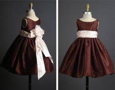 Как сшить платье нарядное для девочки