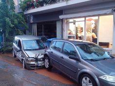 Καλαμάτα: Καταγραφή των ζημιών σε σπίτια, καταστήματα, δρόμους και σχολεία