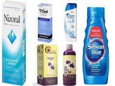 Best Anti Dandruff Shampoo, Best Shampoos, Neutrogena, How To Find Out, Top
