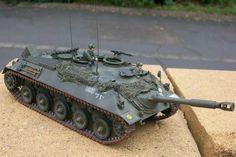 Kanonenjagdpanzer